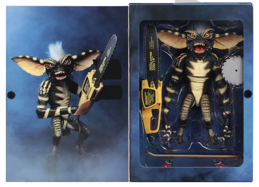 Gremlins Neca Ultimate Stripe Action Figure