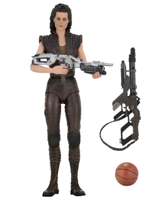 Alien Neca Series 14 Ripley Action Figure Pre-Order