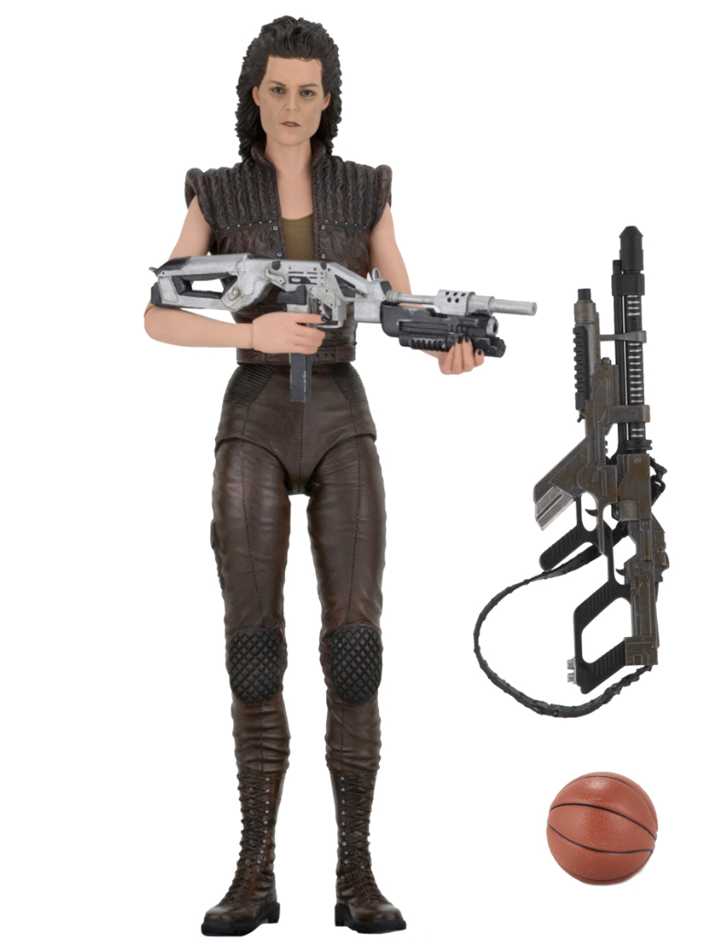 Alien Neca Series 14 Ripley 8 Action Figure