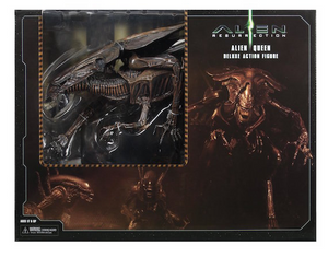 Alien Neca Deluxe Alien Resurrection Queen Action Figure