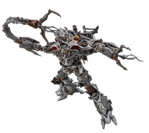 Transformers Takara Masterpiece Movie Series Megatron MPM-8 Action Figure