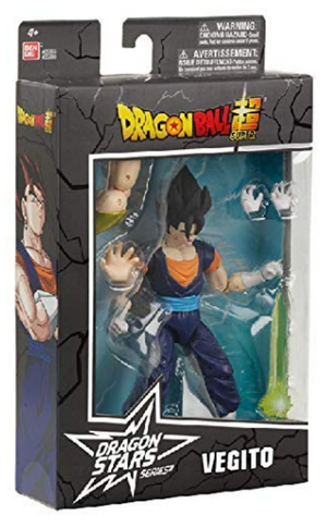 DragonBall Super Bandai Dragon Stars Series Wave 8 Set of 3 Action Figures