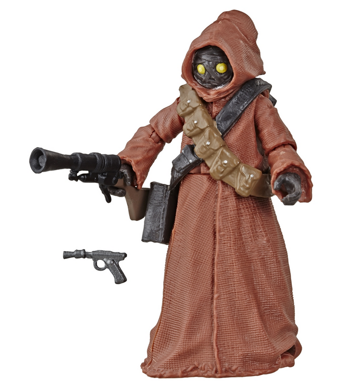 Star Wars The Vintage Collection Jawa Action Figure