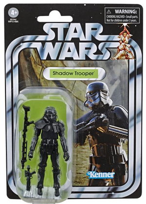 Star Wars The Vintage Collection Shadow Trooper Action Figure