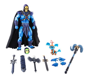 Masters Of The Universe Mondo Skeletor 1:6 Scale Action Figure Pre-Order