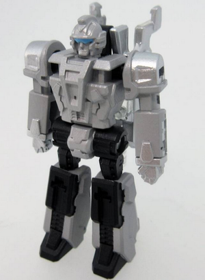 Transformers Takara Tomy LG-51 Targetmaster Double Cross