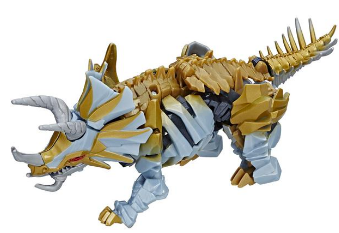 Transformers The Last Knight Deluxe Dinobot Slug