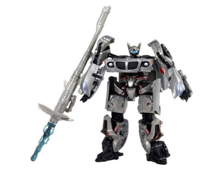 Transformers Movie Best Series MB-12 Autobot Jazz Pre-Order