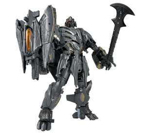 Transformers Movie Best Series MB-14 Megatron Pre-Order