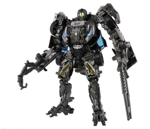 Transformers Movie Best Series MB-15 Lockdown Pre-Order