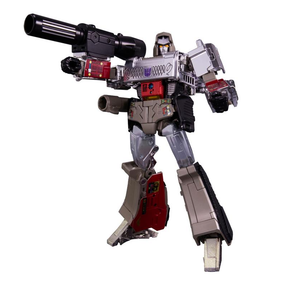 Transformers Takara Tomy Mall Exclusive MP-36+ Masterpiece Megatron