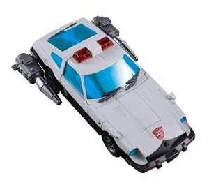 Transformers Takara MP-17+ Masterpiece Prowl