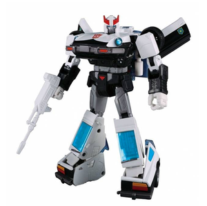 Transformers Takara MP-17+ Masterpiece Prowl Pre-Order