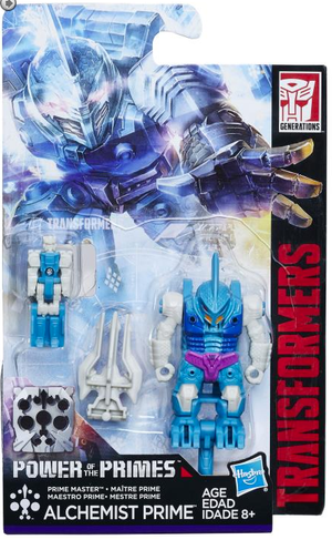 Transformers Power Of The Primes Master Alchemist Prime