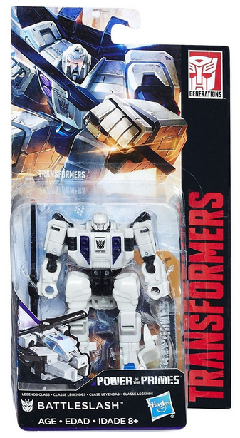 Transformers Power Of The Primes Legends Battleslash