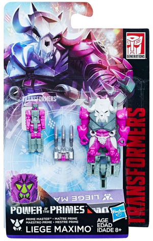 Transformers Power Of The Primes Master Liege Maximo Skullgrin