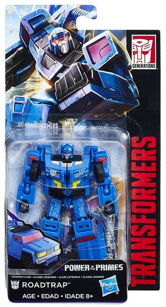 Transformers Power Of The Primes Legends Roadtrap