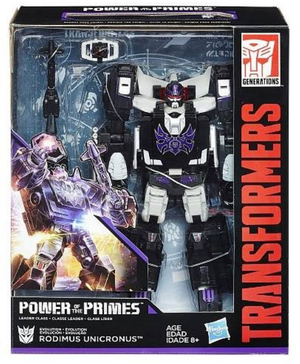 Transformers Power Of The Primes Leader Rodimus Unicronus
