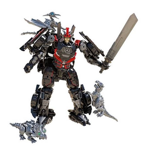 Transformers Studio Series Deluxe Drift w/ Baby Dinobots Action Figure Pre-Order