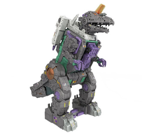 Transformers Takara Tomy Trypticon LG-43 Action Figure