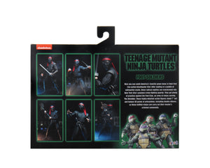 Teenage Mutant Ninja Turtles Neca 1990 Foot Soldier Action Figure 2-Pack Pre-Order