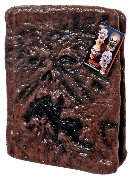 Evil Dead 2 Book of the Dead Prop Replica