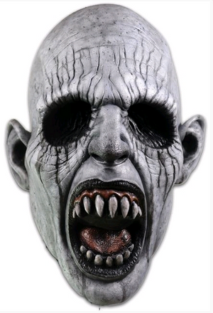 Ash vs Evil Dead Demon Spawn Mask Pre-Order - Action Figure Warehouse Australia | Comic Collectables
