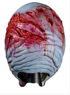 Ash vs Evil Dead Eligos Mask Pre-Order - Action Figure Warehouse Australia | Comic Collectables