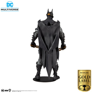 DC Multiverse McFarlane Series Batman Gold Label Collection Action Figure Pre-Order
