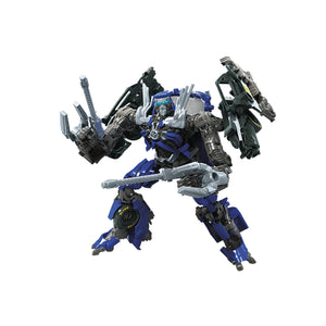 Transformers Studio Series Dark of the Moon Deluxe Topspin Action Figure Pre-Order