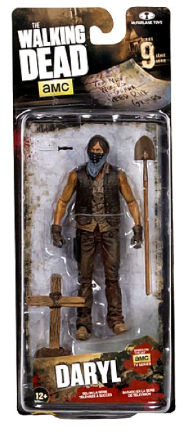 The Walking Dead Tv Series 9 Daryl