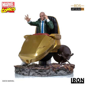 Marvel Iron Studios X-Men Professor X 1:10 Scale Statue