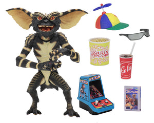 Gremlins Neca Ultimate Gamer Gremlin Action Figure Pre-Order