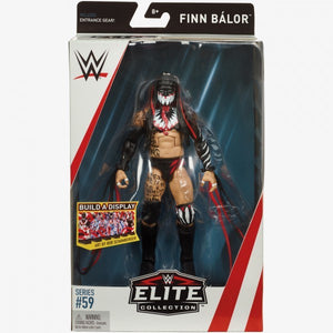 WWE Wrestling Elite Series #59 Finn Balor Action Figure