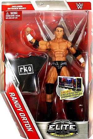 WWE Wrestling Elite Series #49 Randy Orton Action Figure