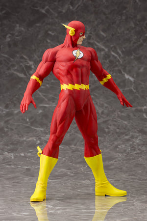 DC Kotobukiya Artfx+ The Flash 1:6 Scale Statue - Action Figure Warehouse Australia | Comic Collectables