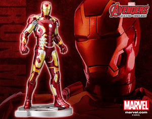 Marvel Kotobukiya Artfx+ Avengers Iron Man Mark 43 1:6 Scale Statue
