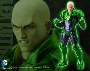 DC Kotobukiya Artfx+ Lex Luthor 1:10 Scale Statue - Action Figure Warehouse Australia | Comic Collectables