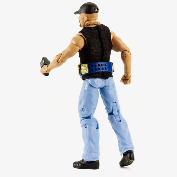 WWE Wrestling Elite Attitude Era Series Stone Cold Steve Austin Action Figure