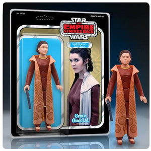 Star Wars Gentle Giant Vintage ESB Jumbo Princess Leia Bespin Gown Kenner Action Figure