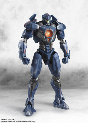 Pacific Rim Uprising Bandai SDCC Exclusive Siberia Battle Set