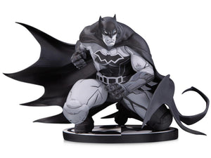DC Batman Black and White Designer Series Joe Madureira Batman 7 Inch Statue Pre-Order