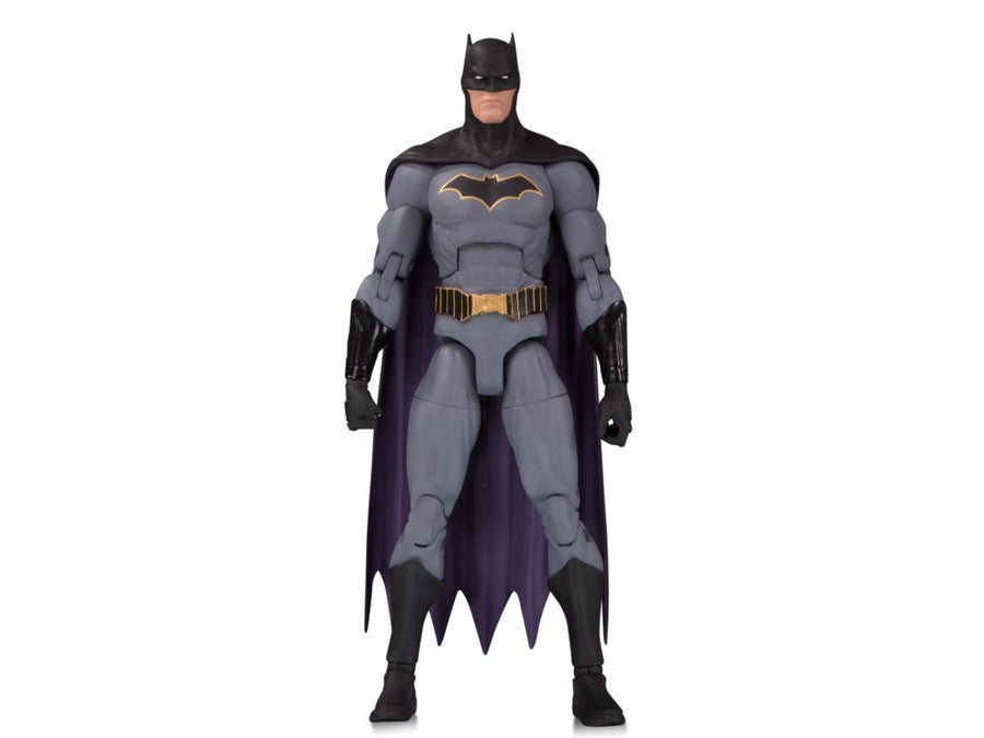 DC Essentials Batman Rebirth Ver 2 Action Figure Pre-Order