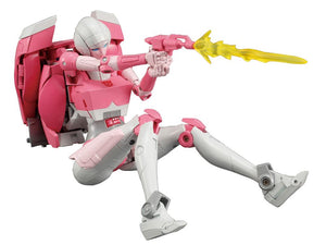 Transformers Takara MP-51 Masterpiece Arcee Action Figure Pre-Order
