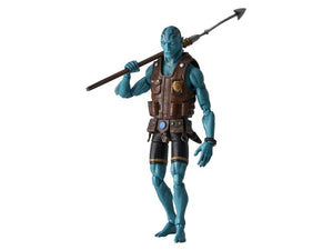 Hellboy 1000 Toys PX Exclusive Abe Sapien 1:12 Scale Action Figure Pre-Order