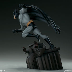DC Sideshow Collectibles Batman The Animated Series 16 Inch Statue Pre-Order - Action Figure Warehouse Australia | Comic Collectables