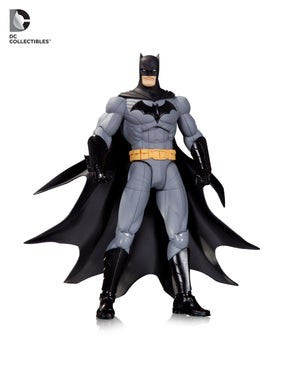 DC Batman Greg Capullo Designer Series Batman Action Figure #1