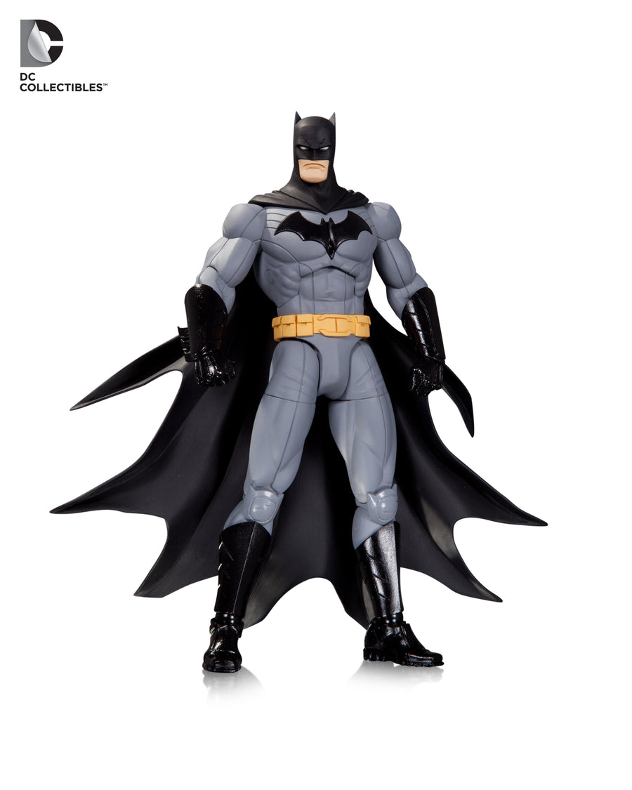 DC Batman Greg Capullo Designer Series Batman Action Figure #1 - Action Figure Warehouse Australia | Comic Collectables