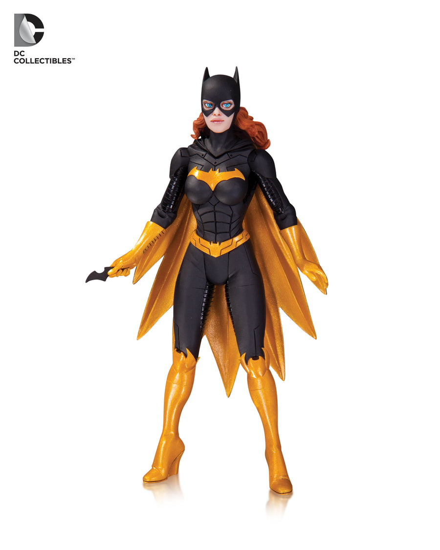 DC Batman Greg Capullo Designer Series Batgirl Action Figure #12 - Action Figure Warehouse Australia | Comic Collectables