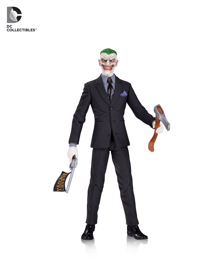 DC Batman Greg Capullo Designer Series The Joker Action Figure #13 - Action Figure Warehouse Australia | Comic Collectables
